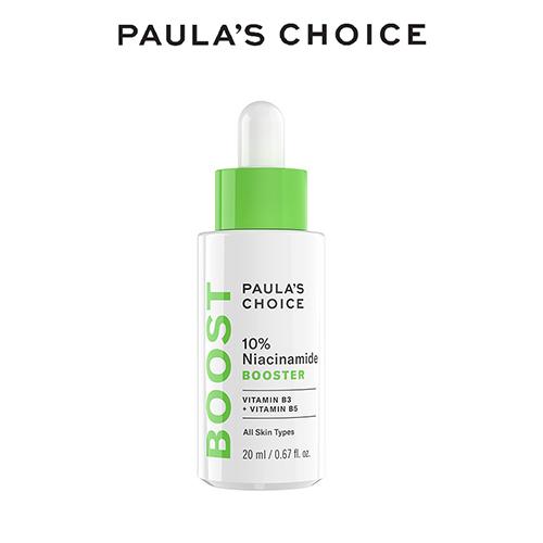 Tinh Chất Paula's Choice Skin Perfecting 10% AHA Gel Exfoliant 20ml
