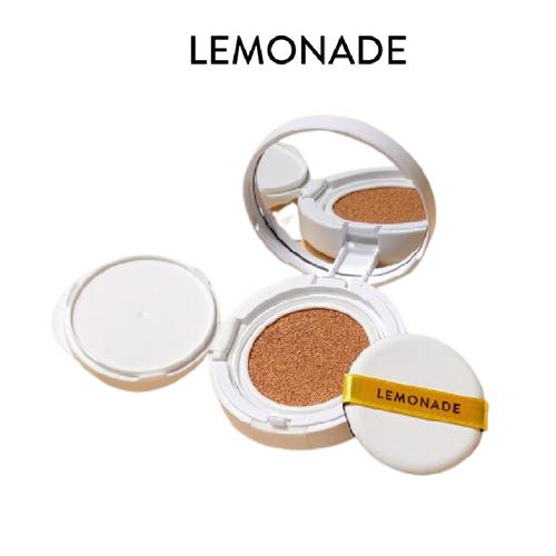 Phấn Nước Đơn Cho Da Thường, Da Khô Lemonade Matte Addict Cushion A02 15g