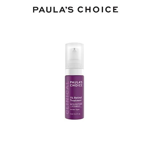 Tinh Chất Paula's Choice Clinical 1% Retinol Treatment 5ml
