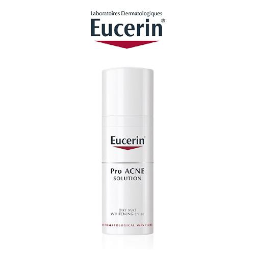 Kem Dưỡng Eucerin ProAcne Day Mat 50ml