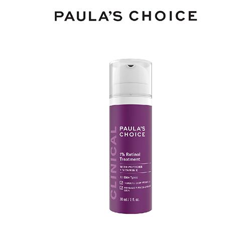 Tinh Chất Paula's Choice Clinical 1% Retinol Treatment 30ml