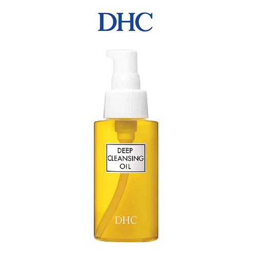 Dầu Tẩy Trang Olive DHC Deep Cleansing Oil (S) 70 ml