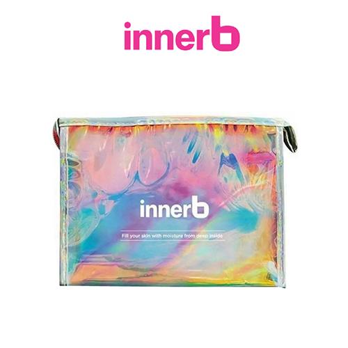 Túi Make Up Hologram InnerB